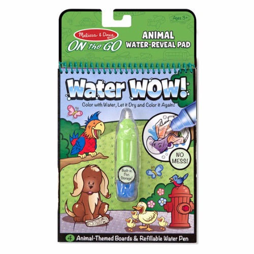 Melissa & Doug Waterwow! Animaux