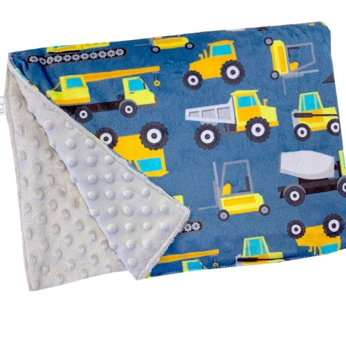 Couverture Oops - Tracteur