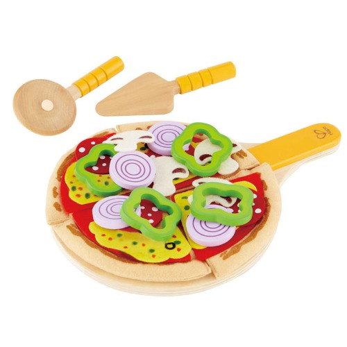 Hape - Kit pizza
