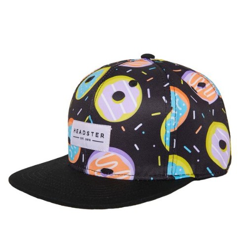 casquettes Headster
