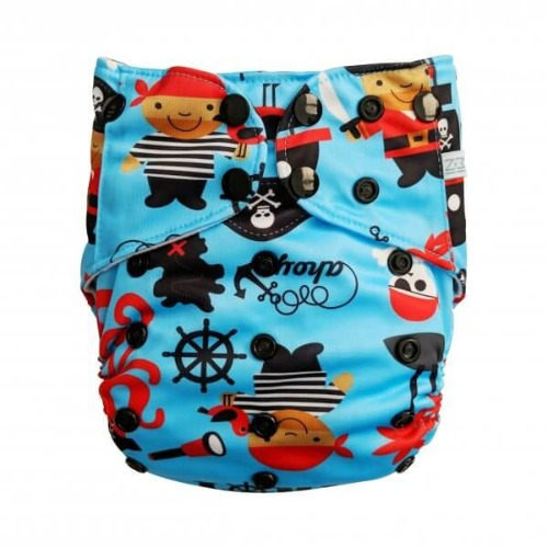 Minihip - Couche-maillot Ahoy!