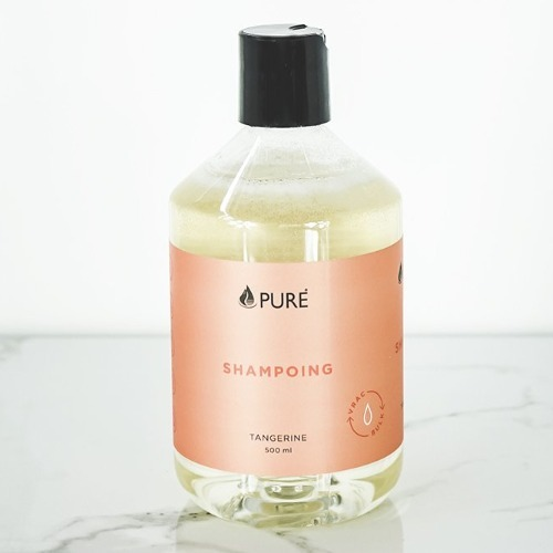 Pure - Shampoing hydratant