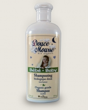 Douce Mousse - Shampoing