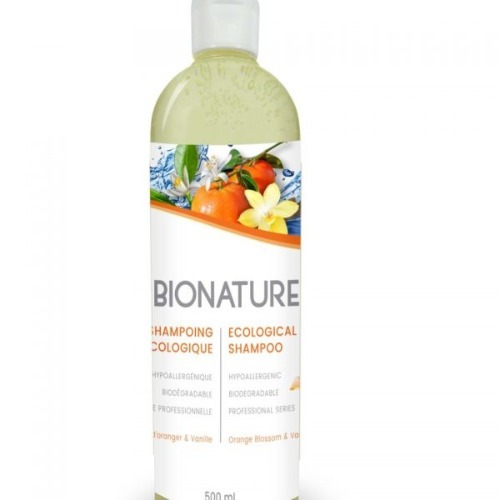 Bionature - Shampoing 500ml