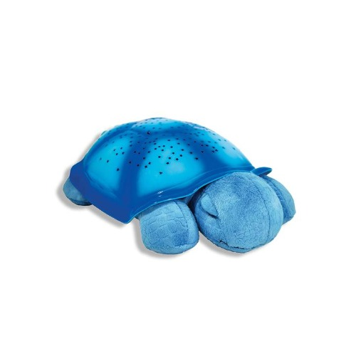 Tortue Twillight bleu - Cloud B