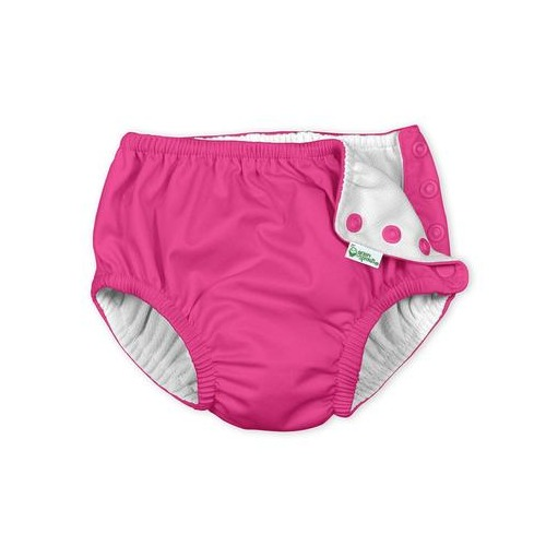I Play - Couche-Maillot rose 24 mois