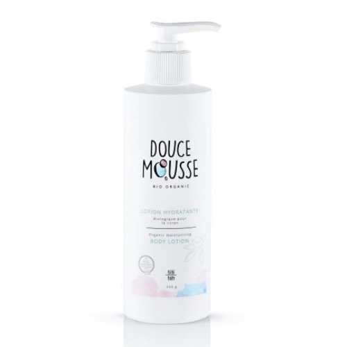 Douce Mousse - Lotion Hydratante