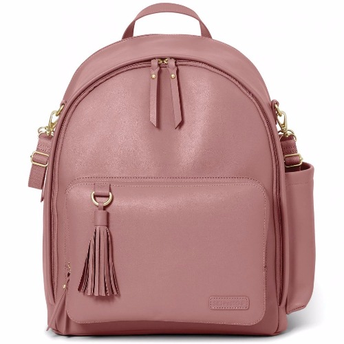 Sac à couches Skip Hop - Greenwich Simply Chic Backpack