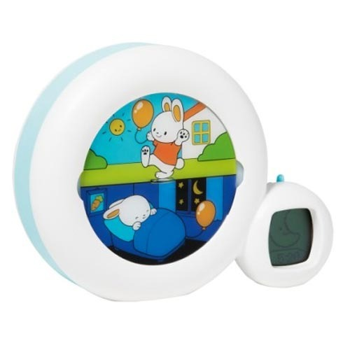Indicateur de réveil Kid'Sleep Moon