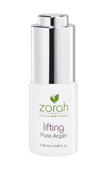 Zorah - Lifting - Bioserum complexe ultra-lissant