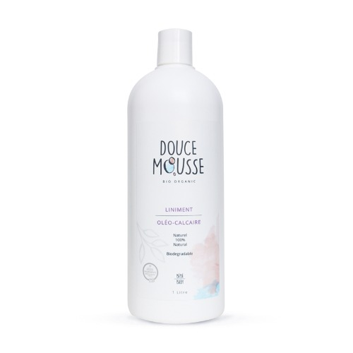Douce Mousse - Liniment 1L