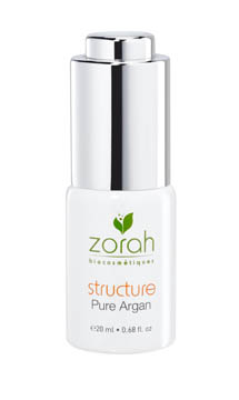 Zorah - Structure - Bioserum reconstruit et revitalise