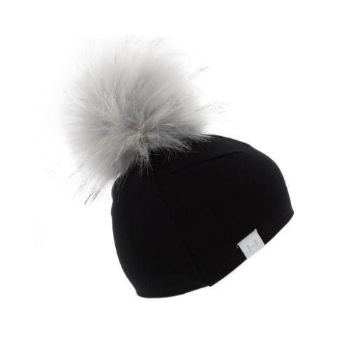 Lox Lion - Tuque Origine noir