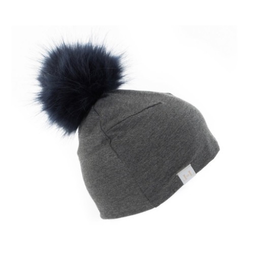 Lox Lion - Tuque  gris