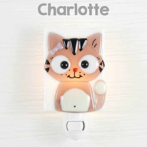 Chatte - Charlotte