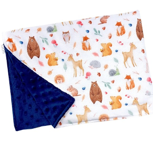 Couverture Oops - Woodland