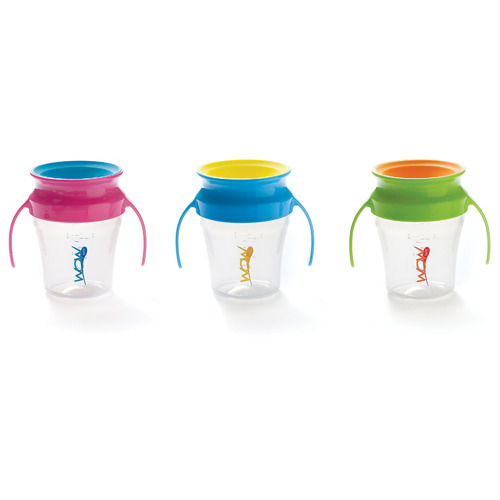 Gobelets WOW! Cup