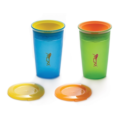 Verres WOW! Cup Juicy Duo