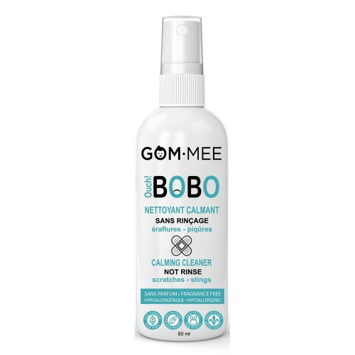 Gom-Mee - Nettoyant apaisant Ouch bobo 60ml