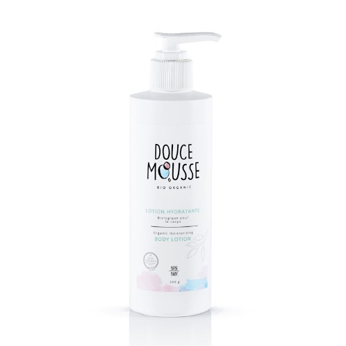 Douce Mousse - Lotion Hydratante 250g