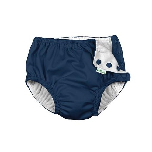 I Play - Couche-Maillot navy 24 mois
