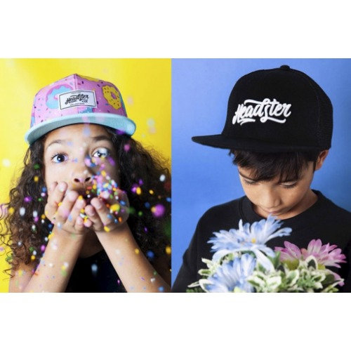 Headster - Casquettes