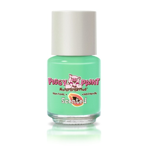 Piggy paint - Vernis parfumé Papaya Party