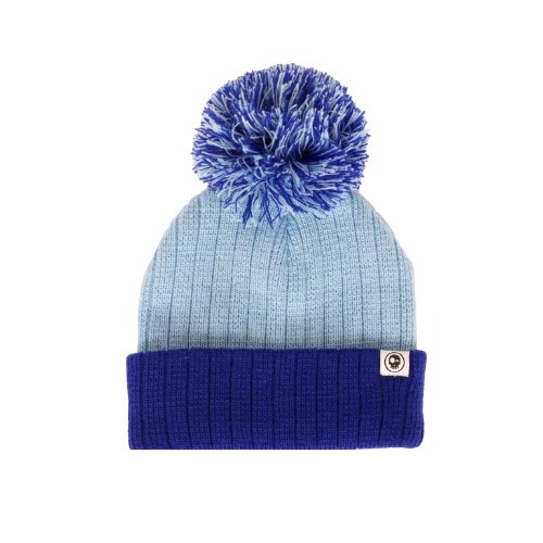 Headster Kids - Tuques 2Tons bleu xsmall/small